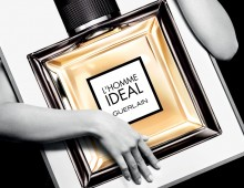 L'Homme Idéal (Teaser) – Guerlain