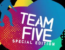 Adidas Team Five – Mood video
