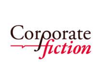 Corporate Fiction – Logotype
